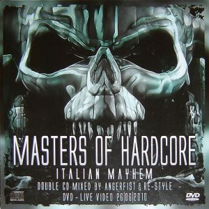 Masters of Hardcore - Italian Mayhem